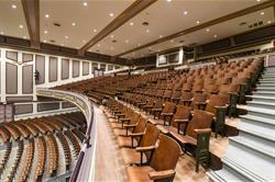 Upper seats