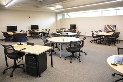 Inside classroom 8/15