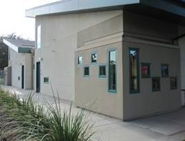 Rowell Kindergarten building