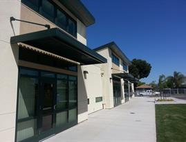 Winchell new building